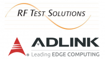 RF Test Solutions & ADLINK